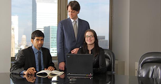 Melbourne Corporate Law Attorney